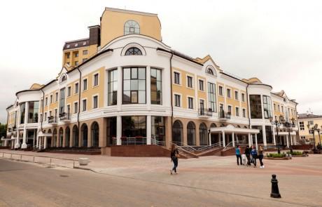 Торговый центр  Дидас Персия   г. Брест  Беларусь