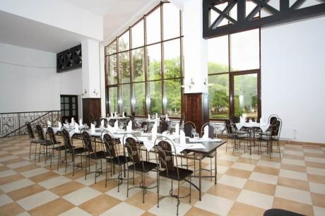 Ресторан  Беловежская пуща
