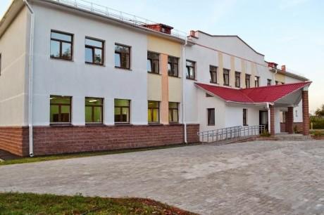 Культурно-спортивный центр  агрогородок Колодищи  Беларусь