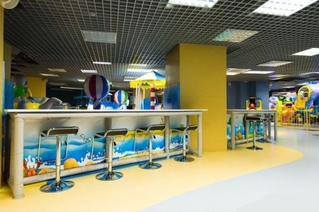 Детский развлекательный центр  Kazki  Казки BR  г. Минск  Беларусь