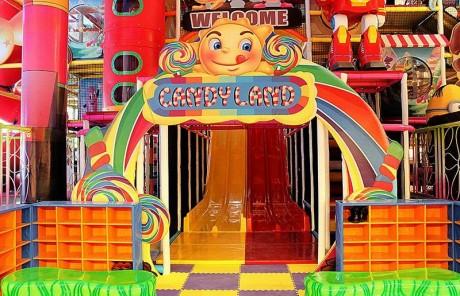 Детский развлекательный центр  Карамелька   г. Минск  Беларусь