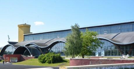 Центр олимпийской подготовки по легкой атлетике г. Минск  Беларусь