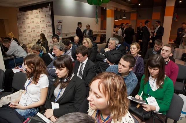 Конференции  в  бизнес-клубе  Imaguru    г. Минск  Беларусь