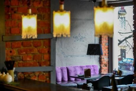 Кафе  Café Netto    г. Минск  Беларусь