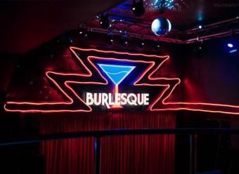 Клуб  Burlesque   г. Минск  Беларусь