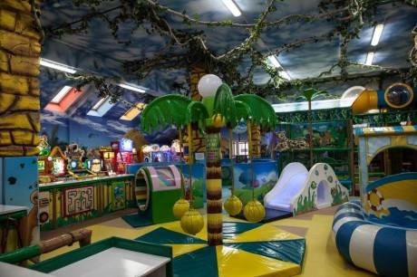 Детский развлекательный центр  Лимпопо   г. Минск  Беларусь