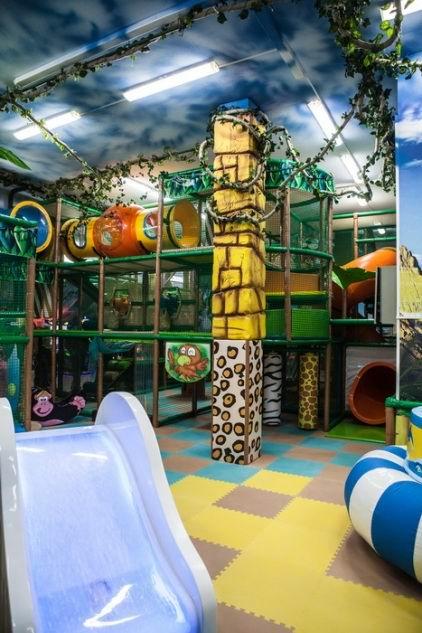 Лабиринт  Диких джунглей  BR Развлекательный центр  Лимпопо   г. Минск  Беларусь
