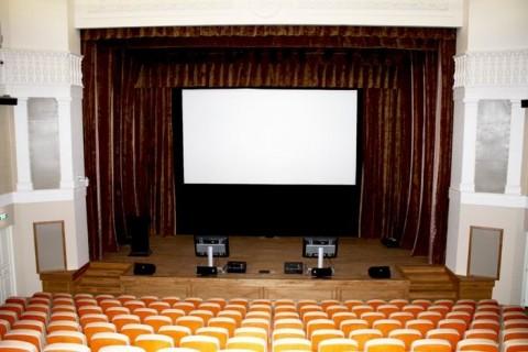 Кино-концертный зал  Дом Москвы  г. Минск  Беларусь