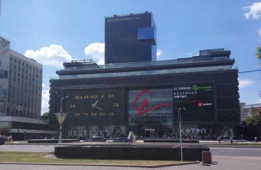 Торговый центр  Галерея   Galleria   г. Минск  Беларусь