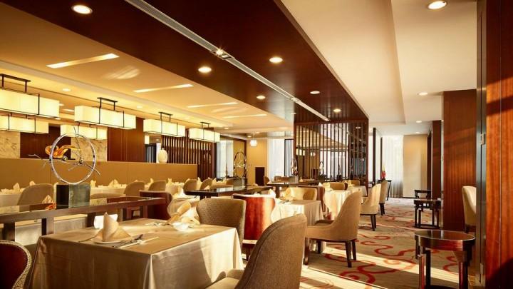 Ресторан  Сезоны  BR отель-гостиница  Пекин  BR г. Минск  Беларусь