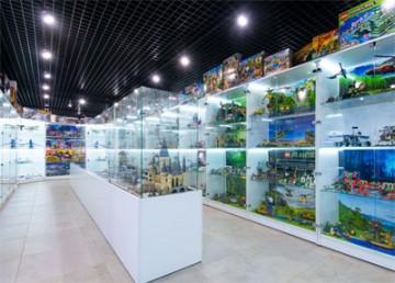 """Lego музей """"Las-Legas""""  выставка Lego моделей из кубиков  г. Минск  Беларусь"""
