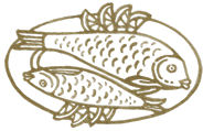 Блюда из рыбы Ресторан-бистро  Лидо   г. Минск  Беларусь