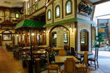 ресторан  Лидо  на ул.  Кульман   г. Минск  Беларусь