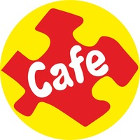 """Кафе """"Puzzle Cafe""""  г. Минск  Беларусь"""