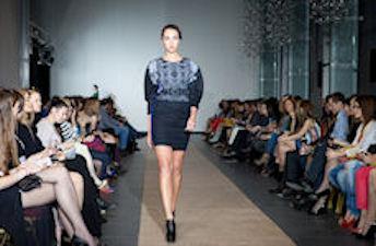 Кастинги и показы мод BR Национальная школа красоты