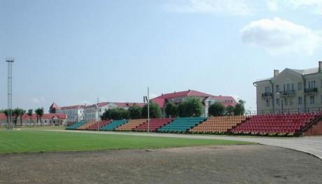 Стадион  Торпедо   г. Минск  Беларусь