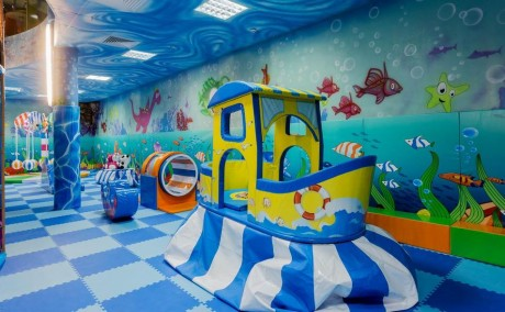 Sea world  BR Парк развлечений  Динозаврия   г. Минск  Беларусь