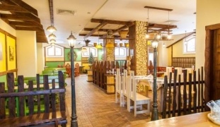 Кафе Музей   Дудутки