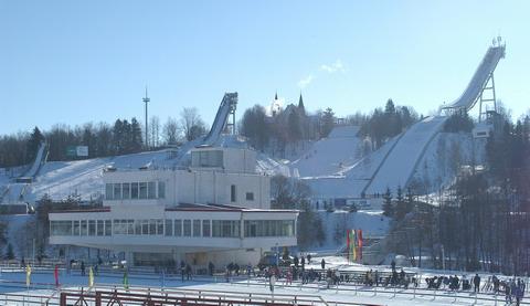 Олимпийский спортивный комплекс  Раубичи   Минская область  Беларусь