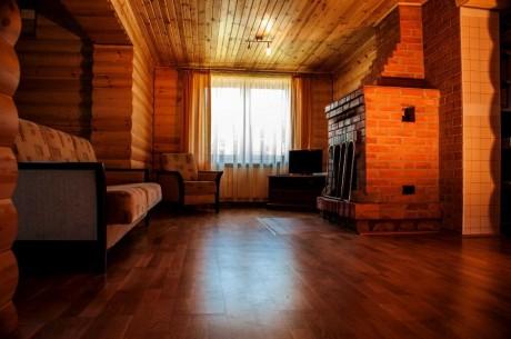 Гостиничный комплекс в центре экологического туризма  Станьково  BR Минская область  Беларусь