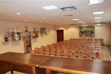 Конференц-зал  Центр Конного Спорта Минский район  аг Ратомка