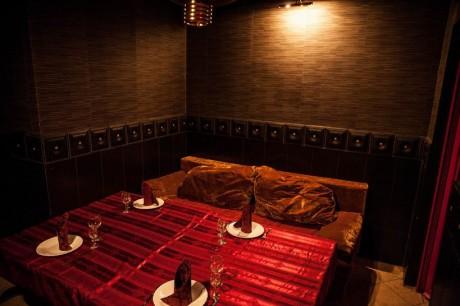 Vip кабины  и  комнаты  BR Клуб  Метро