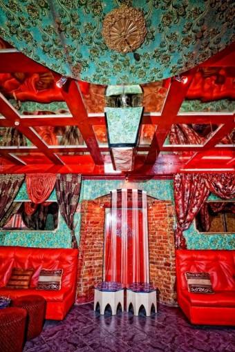 Подземка  BR Клуб  Метро