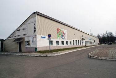Рогачевская детско-юношеская школа №1  ДЮСШ   г. Рогачев  Беларусь