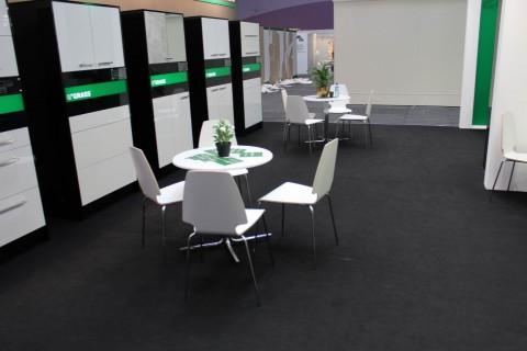 Мебель для кухни  на выставке  Мебель - 2017  г. Минск  Футбольный Манеж  с 14 по 17 сентября 2016 года