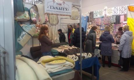 Выставка-ярмарка  Модный Базар   BR  в Минске с 3 по 24 марта 2016