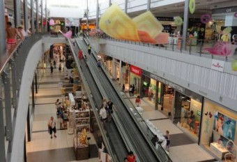 Аутлеты  Торговые центры в Болгарии