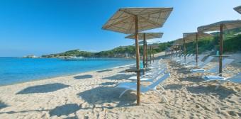 пляж Коста-Смеральда