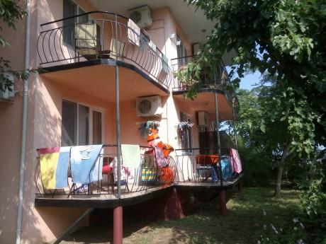 Корпус 1   16 июля 2017  База отдыха  Рось   Украина  Одесская область  Затока