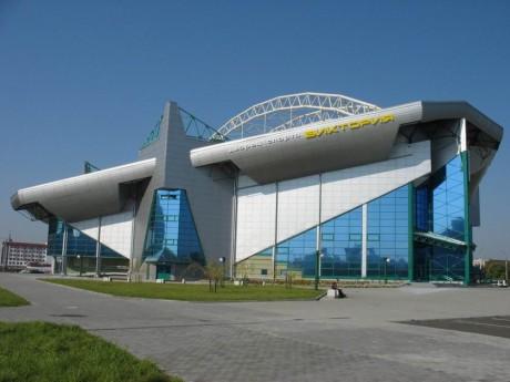 Спортивный комплекс  Виктория   г. Брест  Беларусь