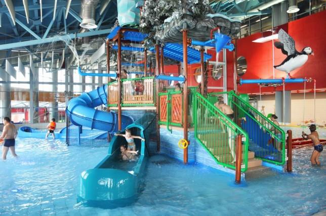 Детский бассейн  лягушатник  BR аквапарк  Лебяжий   г. Минск