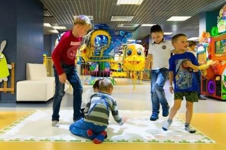 Детский развлекательный центр  Kazki   BR  аквапарк  Лебяжий   г. Минск