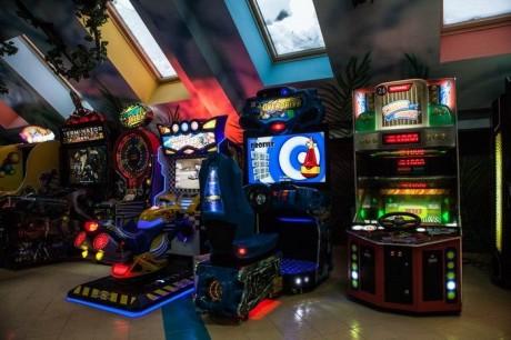 Игровые автоматы BR Развлекательный центр  Лимпопо   г. Минск  Беларусь