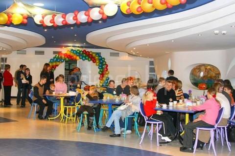 Кафе  Планета звезд   г. Минск  Беларусь