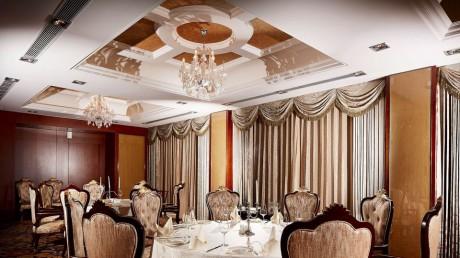 Ресторан  Стиль  BR отель-гостиница  Пекин  BR г. Минск  Беларусь