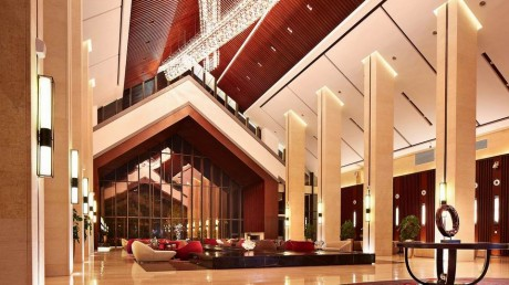 Лобби-бар BR отель-гостиница  Пекин  BR г. Минск  Беларусь