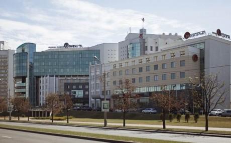 Бизнес-центр  Виктория   г. Минск  Беларусь