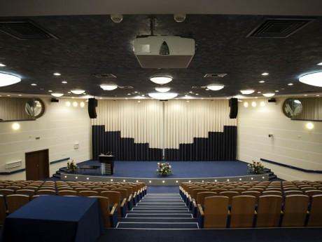 Конгресс-холл  BR   Бизнес-центр  Виктория   г. Минск  Беларусь