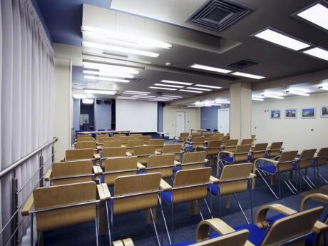 Конференц-зал  2-ой этаж   BR   Бизнес-центр  Виктория   г. Минск  Беларусь