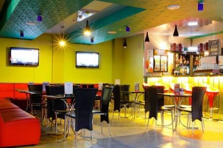 Кафе   3-ий этаж  Семейный центр  Титан   г. Минск  Беларусь