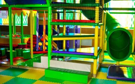 Детский лабиринт   3-ий этаж  Семейный центр  Титан   г. Минск  Беларусь
