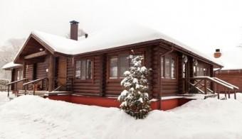 Гостевой дом с баней   Дудутки  Беларусь