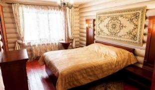 Гостевой дом с баней   Дудутки