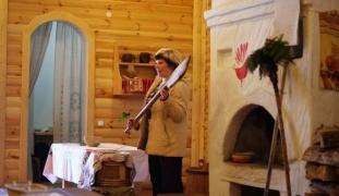 Хлебопекарня   Дудутки  Беларусь