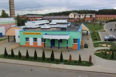 Ветеринарная клиника  Центр Конного Спорта Минский район  аг Ратомка