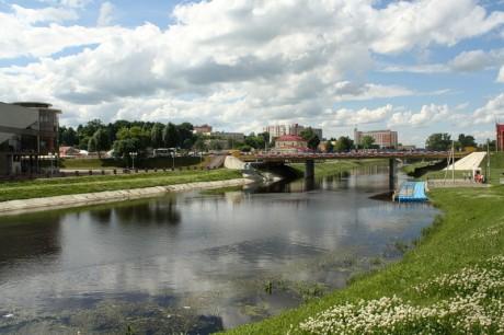 г. Орша  Беларусь
